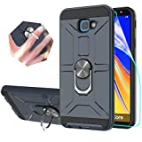 StarLodes Compatible with Samsung Galaxy J4 Plus Case, J4