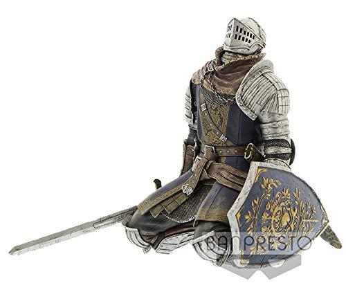 Banpresto Dark Souls estatuas, Idea Regalo, Personaje, Multicolor, 85197