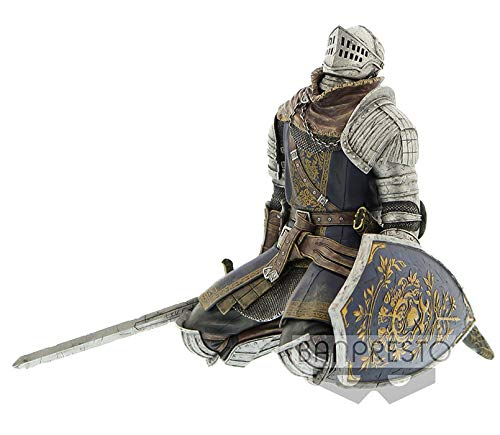 Banpresto Dark Souls Sculpt Collection Vol. 4 Oscar Knight of Astora