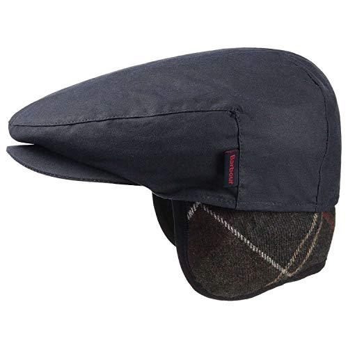 Barbour BAACC1112 NY91 Hüte Mann blau M
