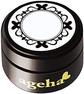 ageha カラージェル コスメカラー 128 リラ G?MIX シアー?グリッター 2.7g UV/LED対応
