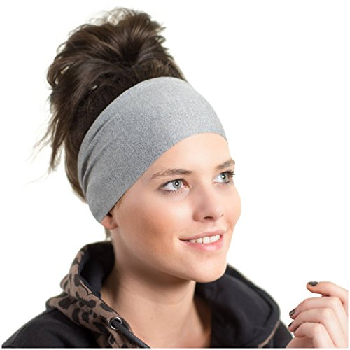 41fdOI0UTCL - Das optimale Stirnband für dein Training