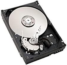 80GB Western Digital Caviar Blue 3.5-inch IDE/PATA desktop hard drive (7200rpm, 8MB cache)