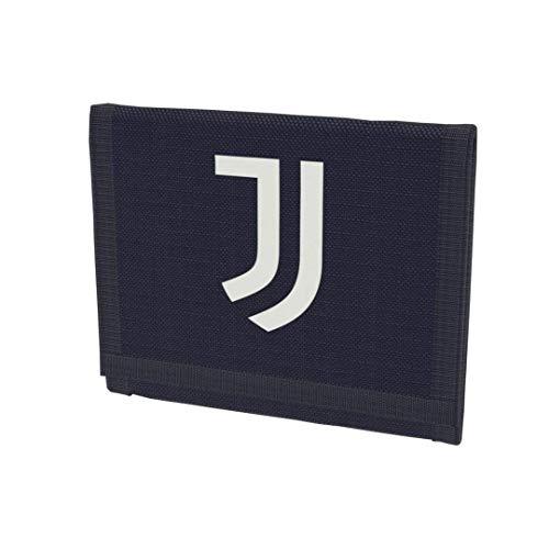adidas Juventus Portafoglio JJ 2020/21 Team - 100% Prodotto Ufficiale 100% Originale - One Size