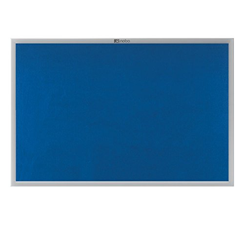 Nobo Professional - Pinnwände (Blau)