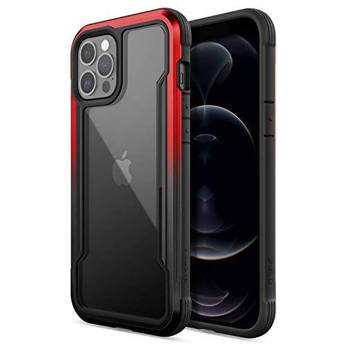 Raptic Shield Case Compatible with …