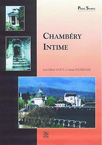 Chambéry Intime