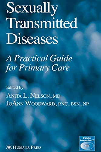 Sexually Transmitted Diseases: A Practical Guide for Primary Care (Current Clinical Practice (Humana))
