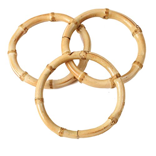 Voodoo Vixen Armreifen - Bamboo Bangle 3er-Pack