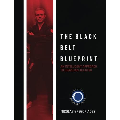 The Black Belt Blueprint: An Intelligent Approach to Brazilian Jiu Jitsu