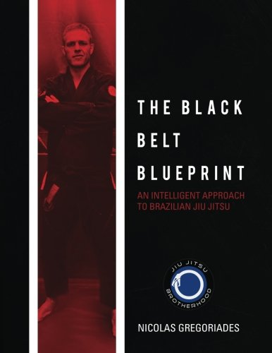 The Black Belt Blueprint by Nicolas Gregoriades