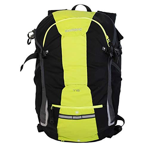 Shimano Tsukinist Rucksack Fahrradrucksack 15 Liter Backpack Pendlerrucksack