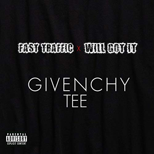 Givenchy Tee [Explicit]