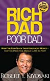 Rich Dad, Poor Dad: Best Books on Money and Investing