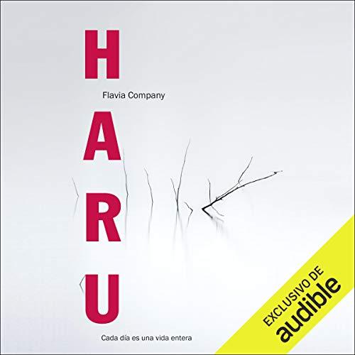 Haru [Spring] audiobook cover art