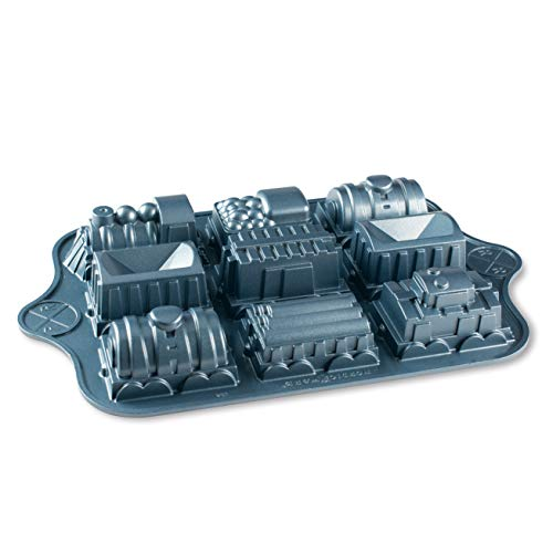 NordicWare 59037 Backform Eisenbahn