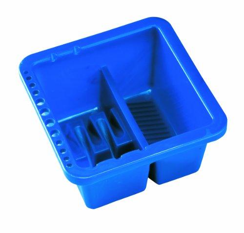 Plaid Enterprises Brush Basin Porte-Pinceaux (8.5 by 6.5 by 3.5), CS550324