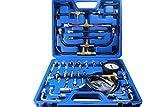 US PRO Tools 5324 Kit de testeur de Pression de Carburant Multifonction