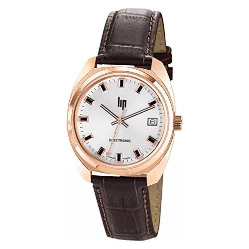 LIP GENERAL DE GAULLE 35 orologi unisex 671029