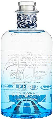 Rick Gin FEEL Mediterranean Dry Gin (1 x 0.5 l)