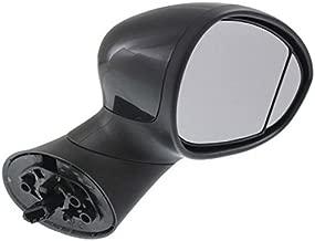 Koolzap For 12-15 500 Power Heated w/o-Blind Spot Type-1 Door Mirror Right Passenger Side