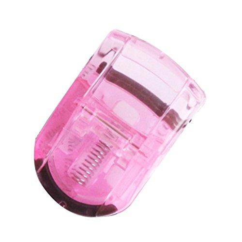 N/ Portable Mini Plastique cil curleur Long Lasting Multi Yeux Formes pour Make Up étudiants débutants LinXiuFusdsd