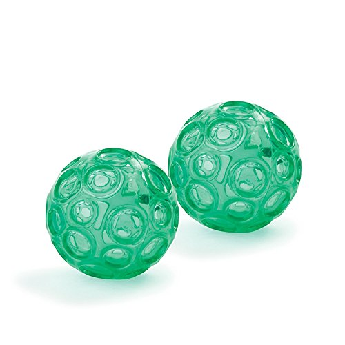 OPTP LE9001 Franklin TexturEdition Ball - Set of 2 by OPTP