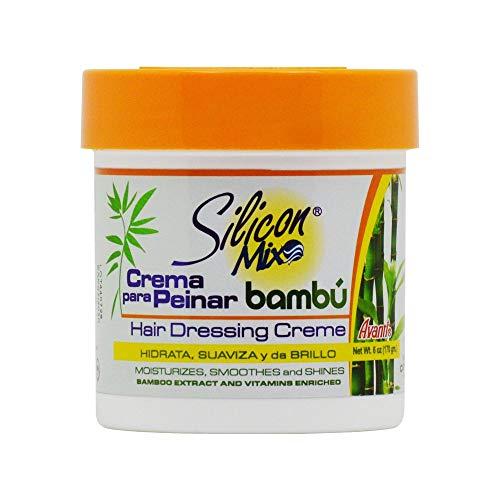 Silicon Mix Bambu Crème de coiffure 170g