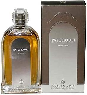 Les Orientaux Patchouli by Molinard 100ml Eau de Toilette