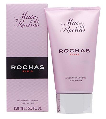 Rochas Muse De Body Lotion dans une boîte de 150 ml (1 x 150 ml) – ROC06928