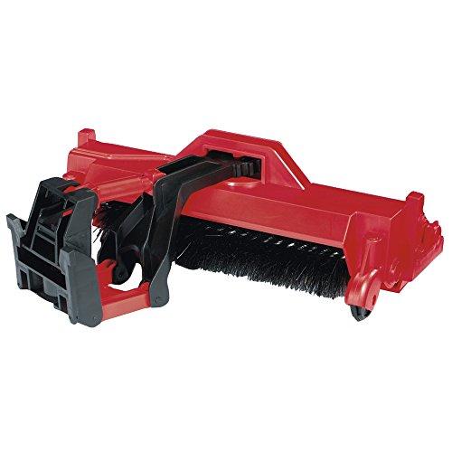 Bruder 02583 TOYS 2583 accessoires: veegmachine