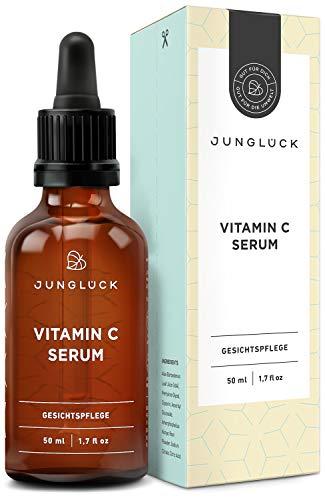 junglück -  Junglück Vitamin C