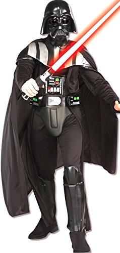 Darth Vader Star Wars Premium Kostüm Herren Rubies