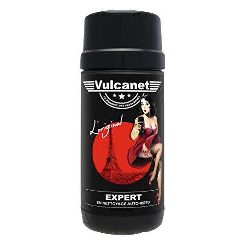 Vulcanet 80Reinigungstücher ohne Wasser + Mikrofasertuch