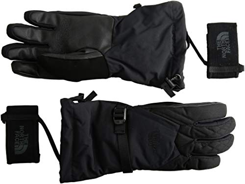 The North Face Women's Montana Gore-Tex Glove - TNF Black - XS
