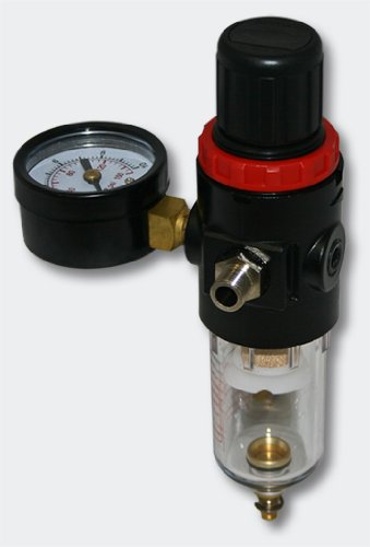 Airbrush Kompressor AF186 - 5