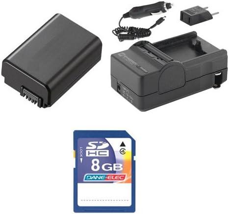 Sony Alpha 7 Digital Camera Kit Super intense SALE Bat Accessory trend rank includes: SDNPFW50