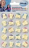 DAS gesunde PLUS Multivitamin für Kinder Lutschtabletten, 20 St.