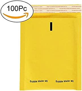Best size 0 bubble envelopes Reviews
