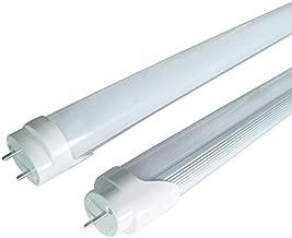 Energy Saving LED T8 Tube 600mm 900LM, 900mm 1300LM, 1200mm 1900LM, 3000K Warm white, 4000K Sunlight, 6000K Cool white 10W 13W 18W (Sunlight, 1200mm)