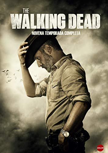 The Walking Dead - Temporada 9 [DVD]