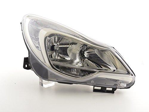 FK Automotive FK Accessoires koplampen auto koplampen reservelamp koplampen rechtsFKRFSOP14005R