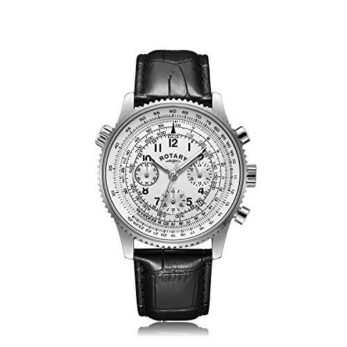 Rotary Aquaspeed Herren-Armbanduhr GS00070/06