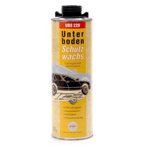 Fertan UBS Wachs-Unterbodenschutz 1 Liter Kartusche