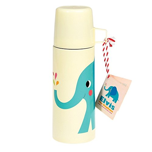 Bouteille isotherme Elvis the Elephant ( Catégorie : Thermos )