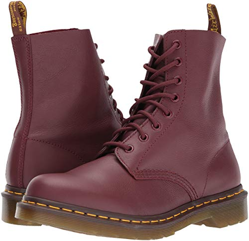 Dr. Martens, Women's 1460 Pascal 8-Eye Leather Boot