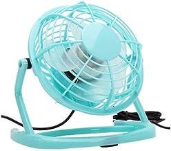 DJP Ventilateur Usb , Mini Ventilateur En Plastique Simple Créatif