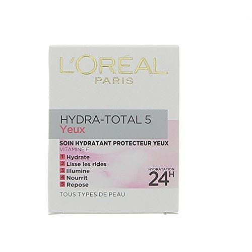 L'Oreal Hydra Total 5 yeux