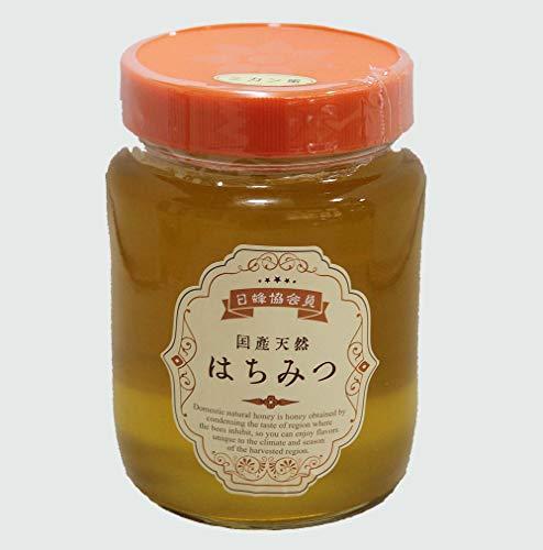 純天然みかんのはちみつ(1kg)