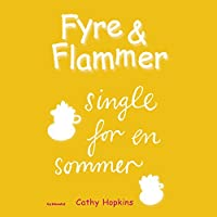 Single for en sommer (Fyre & Flammer 5)'s image